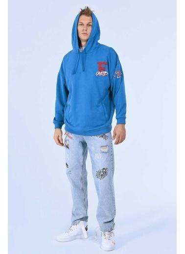 Ecko Unltd Sweatshirt Lacivert